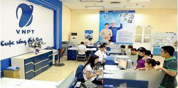 Hình ảnh củaLắp Cáp Mạng Quang VNPT Quận Thanh Xuân, Quận Hà Đông Miễn Phí