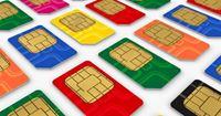 Hình ảnh củaThay Đổi, Ghép Phôi Di Động GPhone STK Sang Dung Trên Mọi Di Động