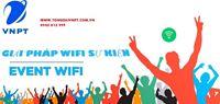Hình ảnh củaLắp Đặt Dịch Vụ Internet Ngắn Ngày, Wifi Sự Kiện VNPT Toàn Quốc