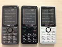 Hình ảnh củaAvio A27 | Điện Thoại Gphone Di Động Avio A27 2 Sim 2 Sóng Online