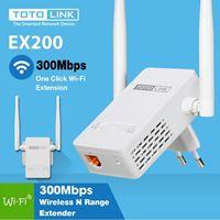 Hình ảnh củaBộ Kích Sóng Wifi Repeater 300Mbps Totolink Ex200